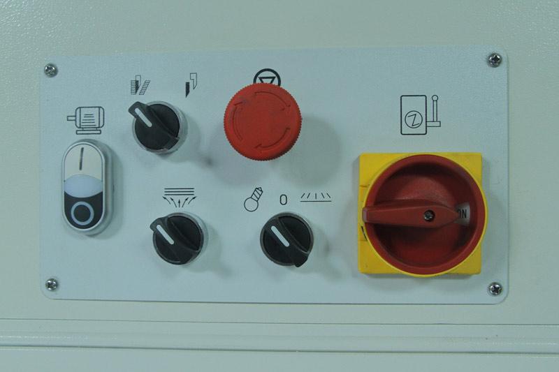 920DL/920DLT/1150DL/1300DL/1370DL/1700DL industriële dubbele hydraulische programma controle papier cutter machines