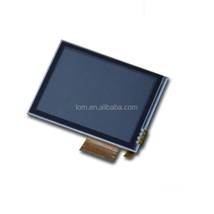 "Tianma 4-Draht resistiver Touchscreen 3,5-lcd-Touchscreen-Modul, 3,5 ""-Tft-Display, TM035HBHT6"
