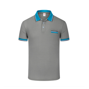 custom logo t shirt with wholesale price ladies polo shirt