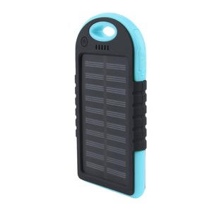 the latest d044d 606bb Solar power bank 36000mah solar mobile charger cover for iphone 7 charger