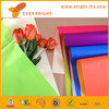 colored floral wrapping film