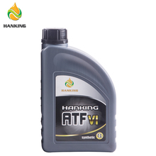 HANKING <span class=keywords><strong>ATF</strong></span> VI 1L * 12 Volle Synthetische 6 Geschwindigkeit toyota Automatikgetriebeöl