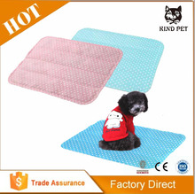 Summer Dog Ice Cooling Mat, Keep Dogs Cool