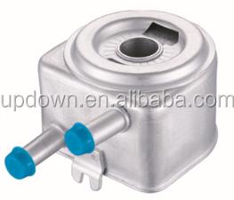 Automobile Car Accessories High Performance Car Engine Oil Cooler ...