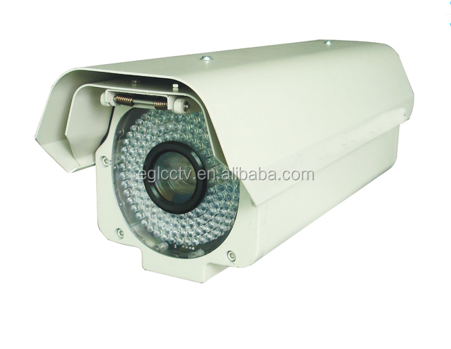 60M HD 2.1Megapixel Car License Plate Road Safety expressway IP Camera for Cars in Road