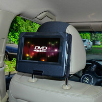 Car Backseat Headrest Mount Holder for DVD