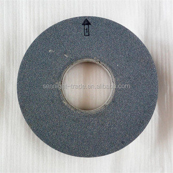 Good price 350 mm centerless grinding wheels with certificate