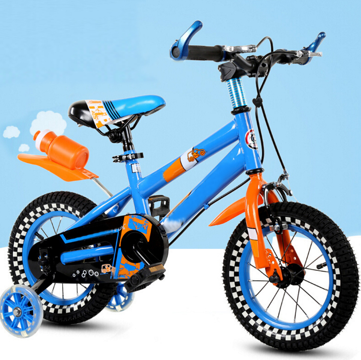 High Quality Plastic Bottle/Children Bicycle In India For Sale Well