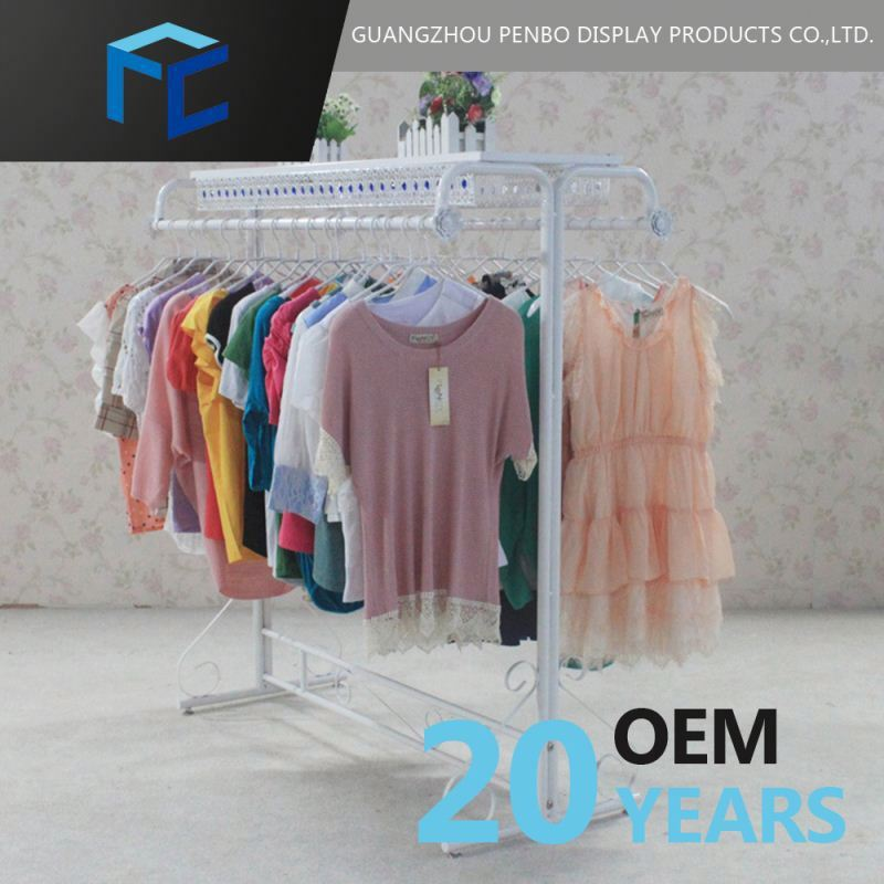 For Promotion/Advertising Wholesale Price Product Display Clothes Shop Display Furniture