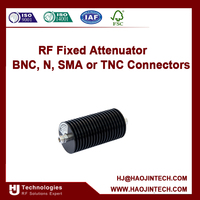 100Watts Attenuators N male to N female Port good price Attenuator