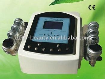 ultrasonic liposuction equipment user manual
