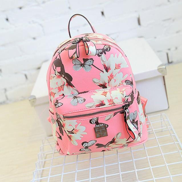 online kaufen gro handel pink rucksacks aus china pink rucksacks gro h ndler. Black Bedroom Furniture Sets. Home Design Ideas