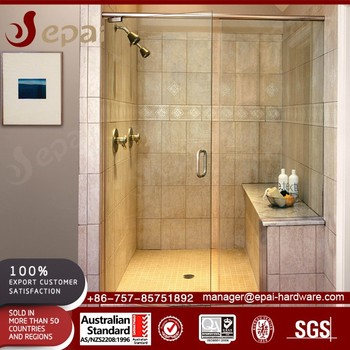 Epai Stainless Steel Glass Door Prefab Modular Bathroom Shower - Buy ...