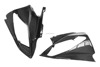 Carbon Fiber Upper Fairing for Yamaha YZF-R6 08-13