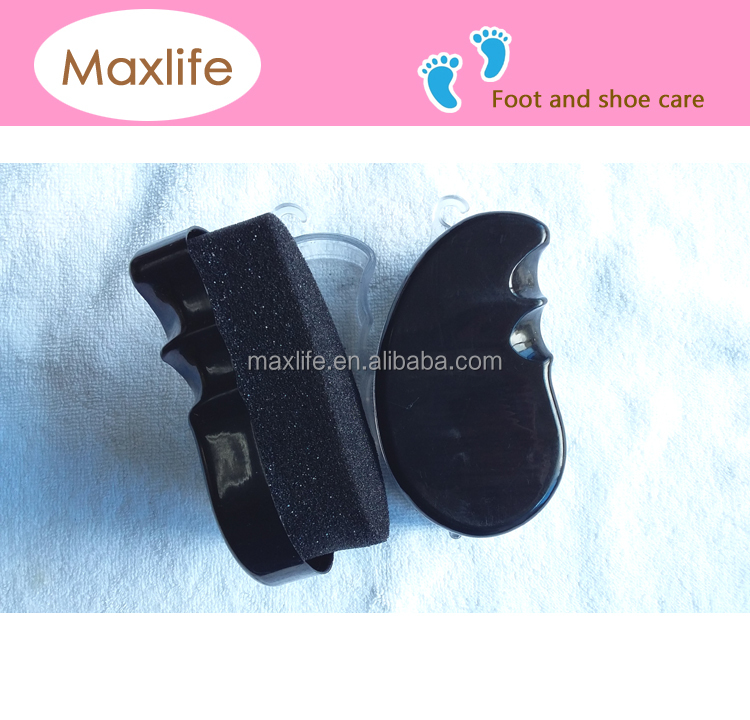 shoe cleaning sponge,magic shoe sponge,shoe liquid sponge