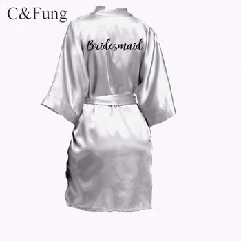 New Sexy Nightgown Ladies Satin Dress Long Strap Stain Robe Summer Nightdress Sleepwear