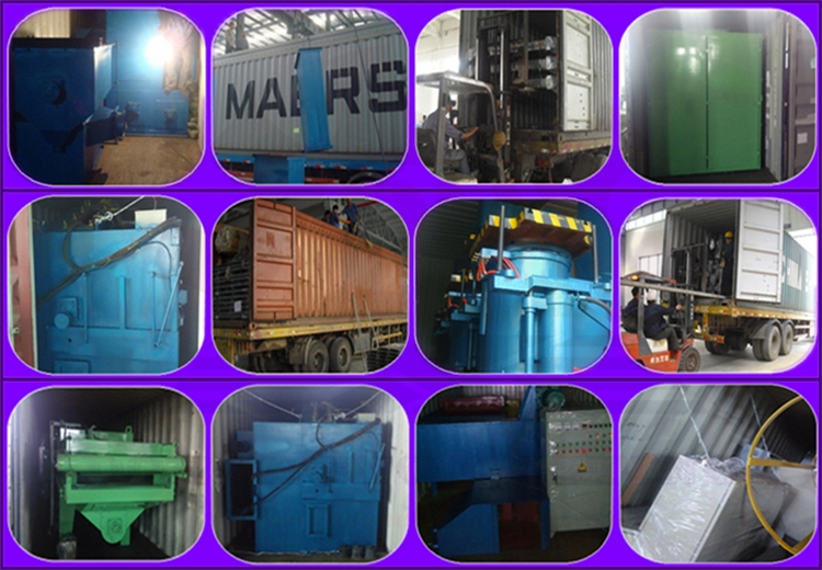 big rust removing Lpg cylinder shot blasting machine / gas cylinder surface cleaning machine