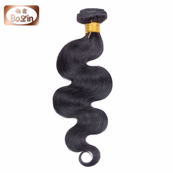 Qingdao Bolin Hair Sell No synthetic 100% Natural Indian Human Hair Price List From Indian
