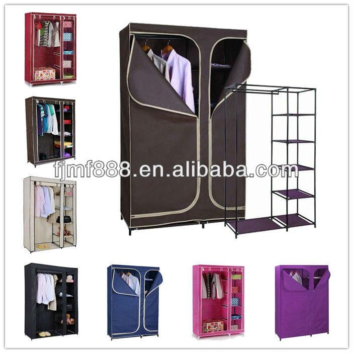 Artesanal Ouro Preto ~ Organizaç u00e3o roupas Fio Prateleiras Do Armário de Plástico Armário Roupeiro Outros móveis