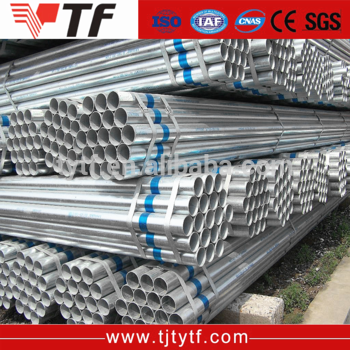 "Hot selling cold rolled 2 1/2""x2 1/2"" galvanized square steel pipe with CE certificate"