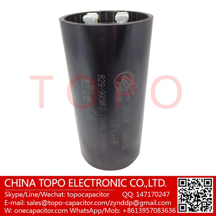 Motor Capacitor Start Run Wiring Diagram - Buy Motor Starting Capacitor,Ac on
