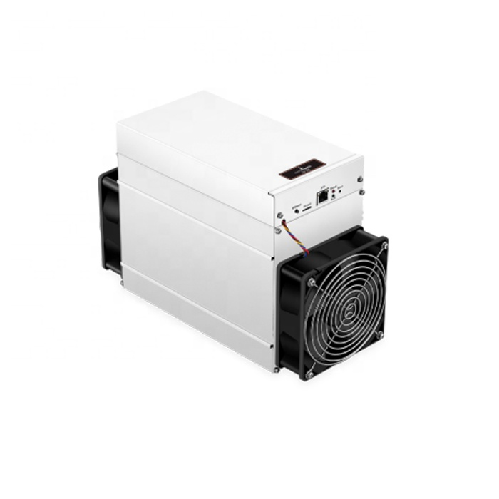 New Bitmain Antminer S9 Se 16 Th/s With 1280w Lower Power Consumption Ready