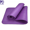 Wholesale High Quality NBR Extra Thick Custom Yoga Mat
