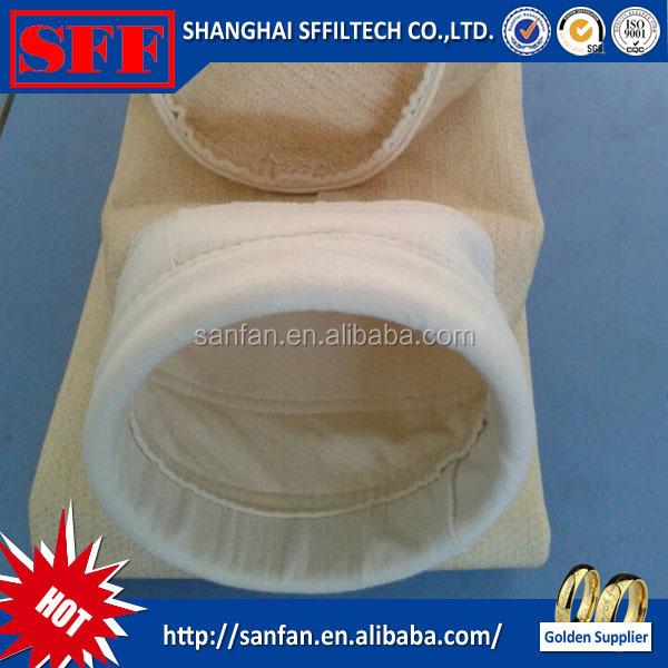 Nomex Filter Sleeve/aramid Filter Bag/dust Filter