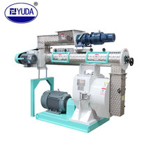 Suppliers Factory Direct popular manual feed pellet machine