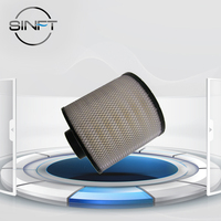SINFT Diesel Engine Oil Filter CE Certification