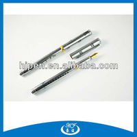 2013 Student Metal Egraved Discount Fountain Pens
