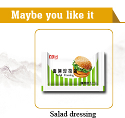 1.8L Japanese sesame salad dressing Goma salad dressing sauce with low factory price