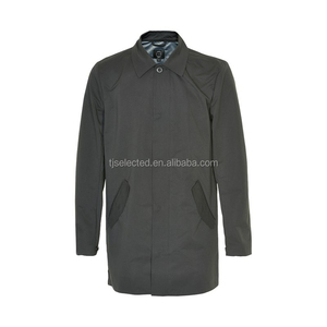 OEM Service means Men's windbreaker coat 100% polyester
