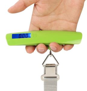 Digital Luggage Scale( promotional gift, corporate gift, premium gift, souvenir )