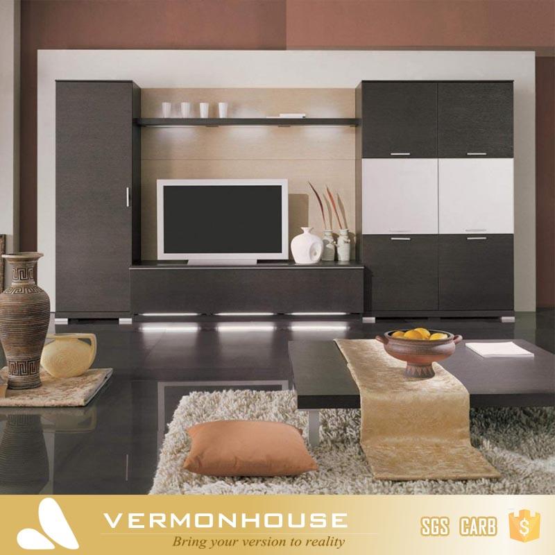 2018 Hangzhou Vermont Modern Design Vermon House Corner Tv Cabinet