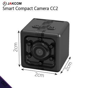 JAKCOM CC2 Smart Compact Camera Hot sale with Video Cameras as ptz camera hd fotograficas video 3x