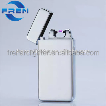 Single Arc USB lighter With the Elegant Gift Package