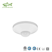 SK806 Infrared PIR Motion Sensor,infrared motion sensor holder light occupancy sensor