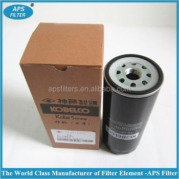 Kobelco Oil Filters Ps-ce11-507 Spare Parts For Air Compressor ...
