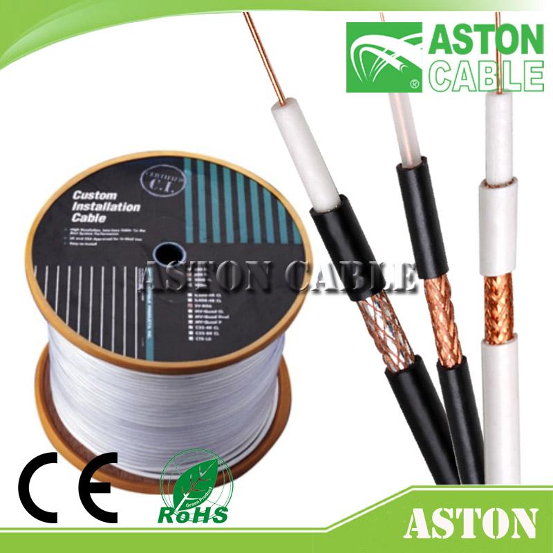 Muestra gratis belden cable rg6 cable coaxial rg6 precio - Cable coaxial precio ...