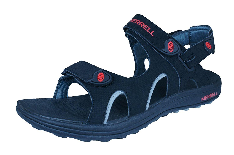 81da6d50e Get Quotations · Merrell Kabarra Convertible Mens Sandals