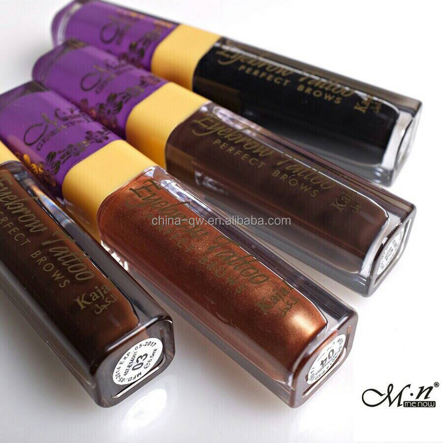 Menow E14001 makeup hot selling eyebrow gel