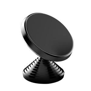 phone holder wireless charger magnetic in car phone holder