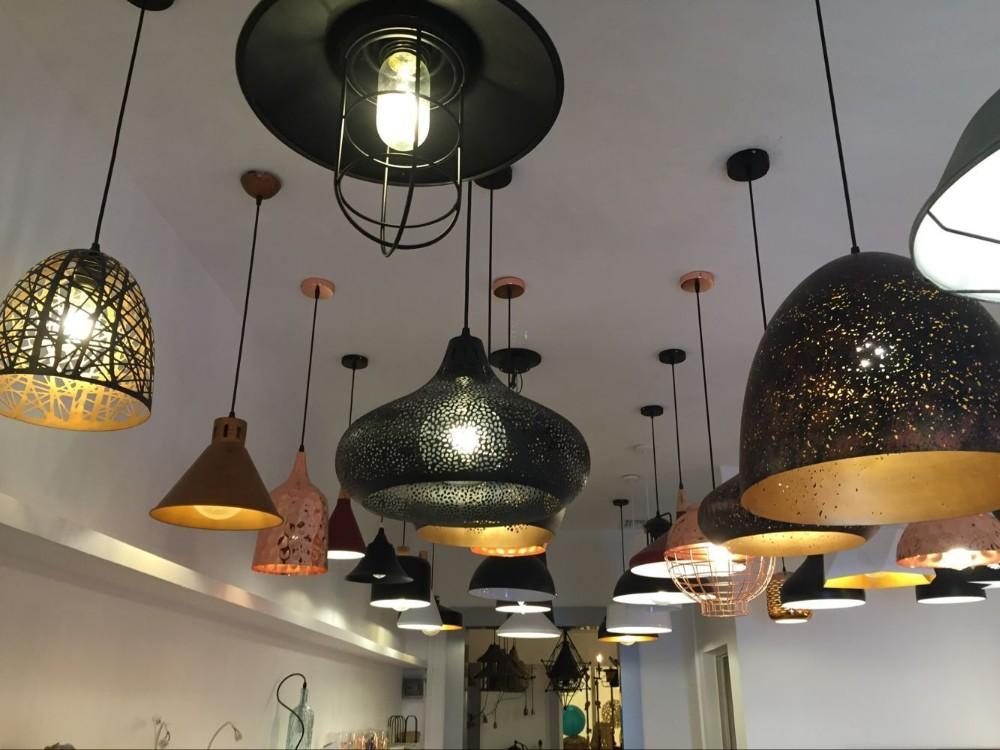 Illuminazione per bar e locali pubblici