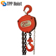Lifting Machine Manual Chain Hoist Lift Equipment for sale