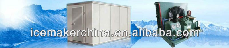 Customized Cold Room Accessories for Food