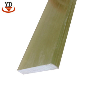 epoxy strong Fiberglass bow limbs for bow making