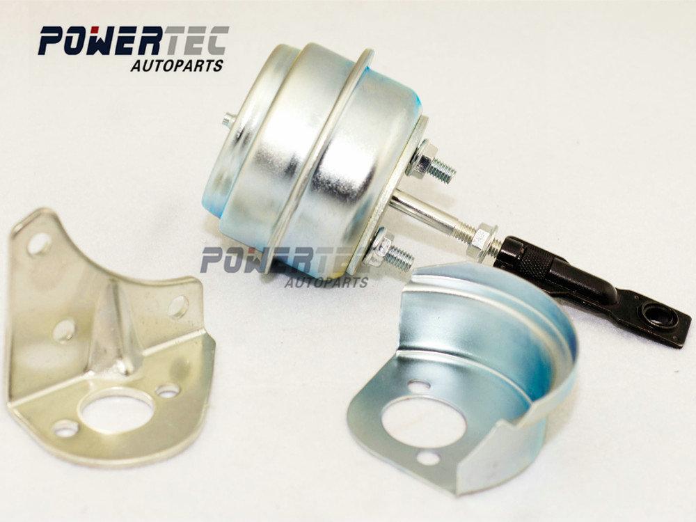 Турбокомпрессор привод GT1749V 713672 454232 713673 турбокомпрессор вестгейтом acutator для Audi форд сиденье Volkswagen 1.9TDI 115 л.с .