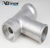 Customized stainless steel lost wax machine meat grinder parts