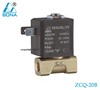 wenling bona 24v welding gas heater air water steam electric solenoid valve